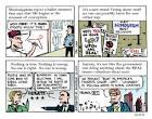 Cartoonists With Attitude » democracy