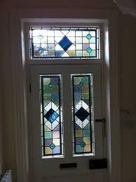 stained glass door film 45 best stain glass door images on pinterest glass door leaded