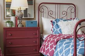 Red Bedroom by Blue Bedroom Decorating Tips And Photos