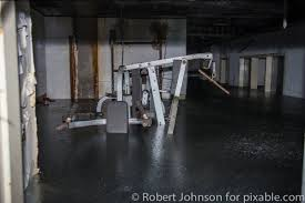 this abandoned hospital in detroit is reality not a set on u0027the