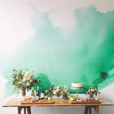 share us for a 15 code for your order watercolor mural