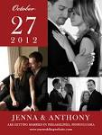Armen Elliott Photography: Save-the-Date Cards