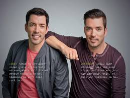 How To Get On Property Brothers by It Takes Two Our Story Jonathan Scott Drew Scott 9781328771476