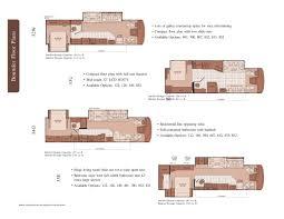 Fleetwood Bounder Floor Plans by 2009 Fleetwood Bounder Brochure Rv Literature