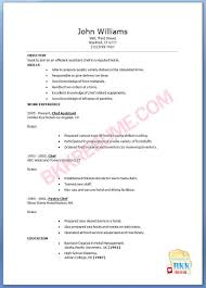 Skill Set Resume Examples by Resume Cv Structure Example How To Make A Resame Cheddars Okc