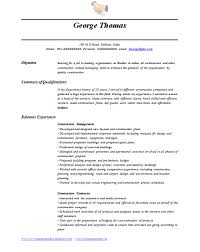 Professional CV Format for UAE