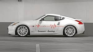 nissan 370z used india nissan 370z dialed up to 365 hp by senner tuning