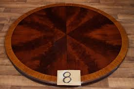 round 48 dining table best dining table ideas