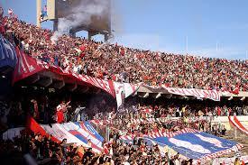 Stade du 11 Juin
