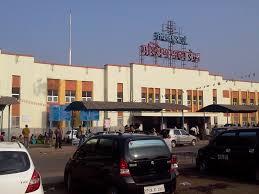 Jabalpur Junction railway station