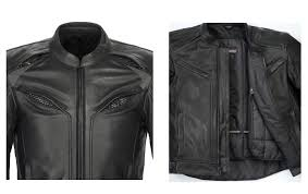 best motorcycle riding jacket md product review tourmaster element cooling leather jacket
