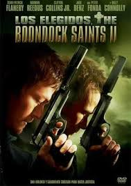 Los Elegidos, The Boondock Saints 2 (2010)