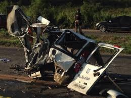 Grave acidente com ambulância de prefeitura mata duas pessoas ...
