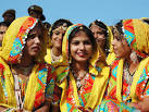 traditional dresses of madhya pradesh