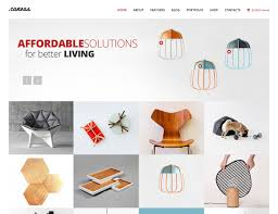 Home Interior Design Themes by 13 Best Interior Design Wordpress Themes 2017