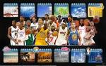 Seasion 2013 NBA Calendar | Sport HD Wallpaper