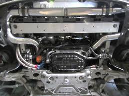 nissan 370z ark exhaust 2014 nissan 370z convertible receives aam twin turbo kit