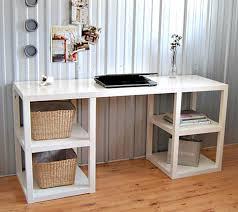 Ikea Wicker Baskets by Ikea Office Furniture Design Glamorous Appealing Small Office Desk