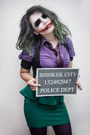 Joker Nurse Costume Halloween 25 Female Joker Ideas Female Joker Cosplay