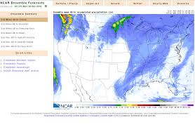 Wisconsin Weather Map by Weather Prediction Center Wpc Home Page