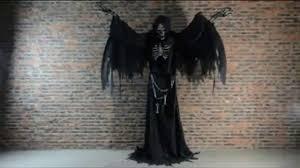 animatronic halloween props twitch animated animatronic scary halloween prop perfect for your