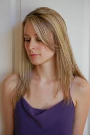hair color neutral blonde highlights u0026 lowlights haircut with