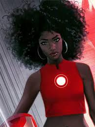 "Robert Downey Jr. aprova nova ""Homem"" de Ferro da Marvel ..."