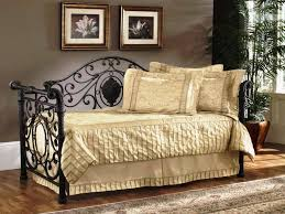 Black And White Daybed Bedding Sets Home Decoration 4 Piece Green Daybed Comforter Set For Bedding