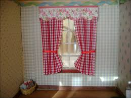 100 black kitchen curtains and valances decorating cute
