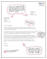Writing A Cover Letter For An Internship Cover Letter Template For Your First Job Cover Letter Example
