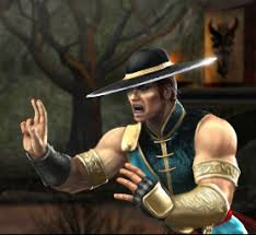 Mortal Kombat Shaolin Monks Fatalities