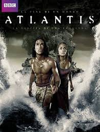 Atlantis: End Of A World, Birth Of A Legend (TV)