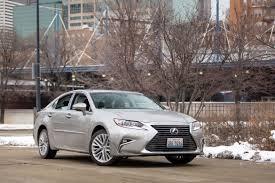 lexus es 350 best year 2017 lexus es 350 our review cars com