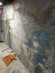 best basement wall paint on 100 year old cinderblocks concrete