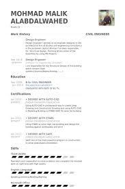 civil engineering resume examples design engineer resume samples visualcv resume samples database