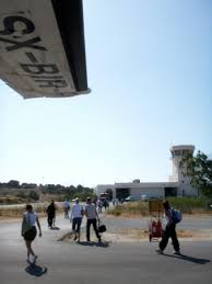 Milos Island National Airport