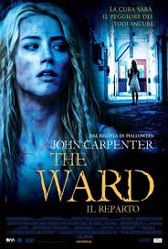 The Ward (Encerrada) (2011)