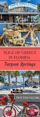 Map Florida Gulf Coast by Best 25 Tarpon Springs Florida Ideas On Pinterest South Florida