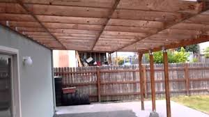 stunning diy covered patio plans for your latest home interior