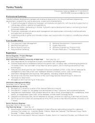Best Resume Format For Quality Assurance by Engaging Resume Samples Program Finance Manager Fpa Devops Sample