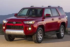 used 2014 toyota 4runner suv pricing for sale edmunds