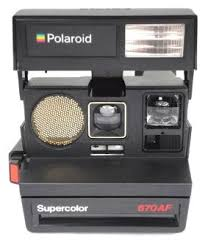 Polaroid cameras for sale here   Vintage Polaroid instant Pinterest