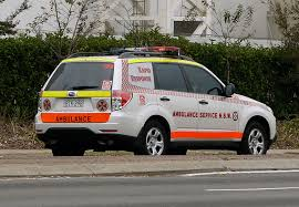 file ambulance service nsw rapid response subaru forester flickr