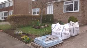 Front Garden Design Ideas Low Maintenance Creating Low Maintenance Front Gardens In Rainham Kent