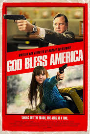 Armados y cabreados (God Bless America)