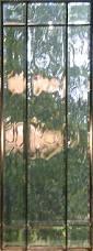Kitchen Cabinet Glass 14 Best Real Beveled Glass Images On Pinterest Beveled Glass