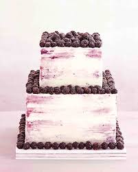 Chocolate Accents by 17 Wedding Cake Accents That Aren U0027t Floral Martha Stewart Weddings