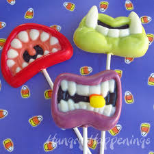 halloween crafts with candy how to paint with wilton candy melts hungry happenings