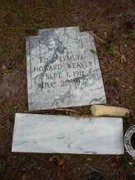 King Lemuel Howard Weaver (1911 - 1932) - Find A Grave Memorial - 102176887_135553617173