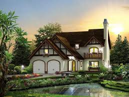 Cottage Style House by European Cottage Style House Plans Decor House Style Design